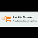 One Step Checkout - The ultimate checkout experience
