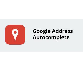 Google Address Autocomplete