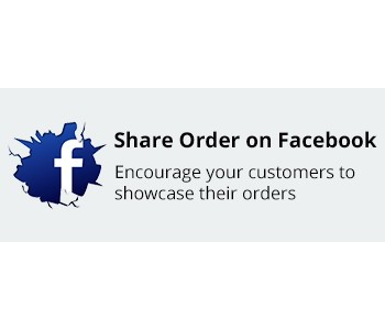 CS-Cart Share Order on Facebook Addon